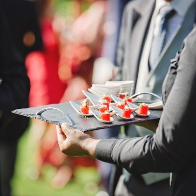 What Type of Insurance Do Caterers Need?