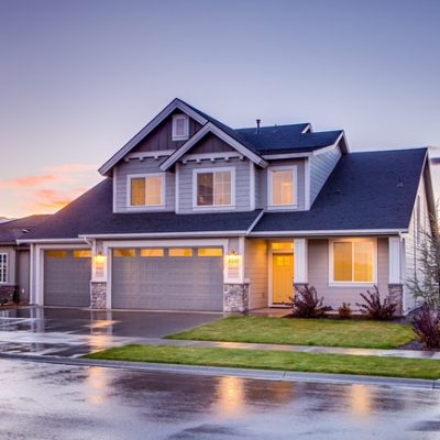 3 Great Low Maintenance Home Exterior Ideas
