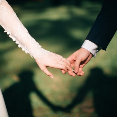 The Golden Rules for a Memorable Wedding Day