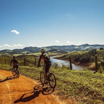 Discover the World by Bike – Start Cycling This Spring