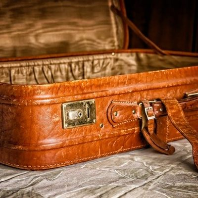 The Secrets To Truly Packing Light For A Trip