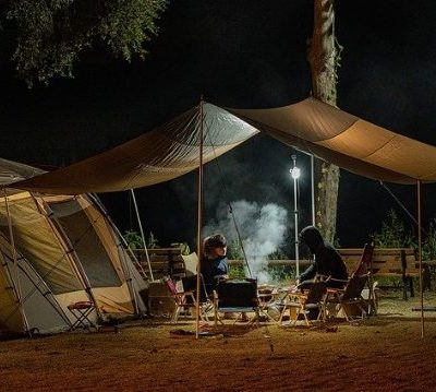 3 Tips To Ensure The Best Camping Trip