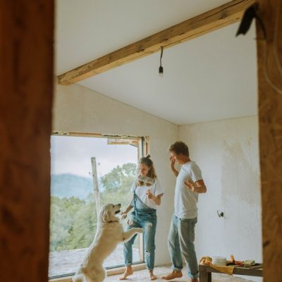 3 Essential Factors to Consider When Choosing a Home for Your Young Family