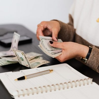 Five Tips That Help Take Control Of Your Finances