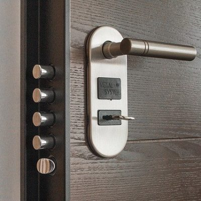 Exterior Upgrades To Boost Your Home Security