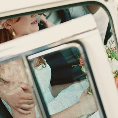 A Dream Wedding, Without Too Much Hassle