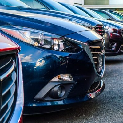 Looking for a New Car? Here's 3 Reasons Why You Should Buy Used