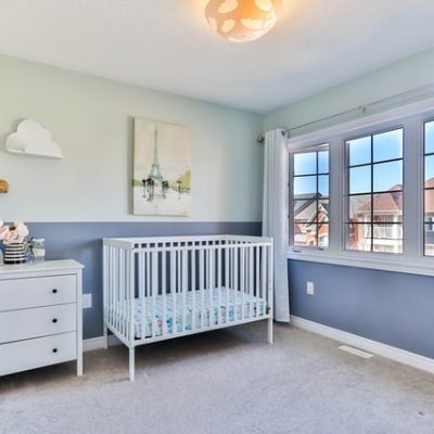 Top Tips For Decorating Your Baby's Nursery