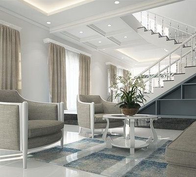 Six Easy Ways To Add Luxury To Your Home