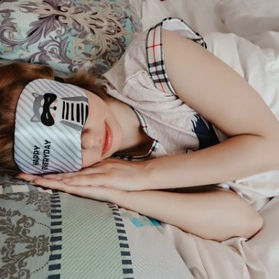 What You Can Do to Sleep Easy Each Night