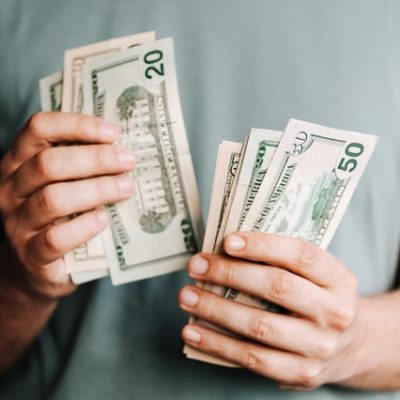 Are You Struggling With Money? Let's Look At What Your Options Are